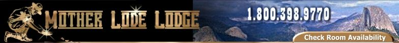 Mother Lode Lodge Header
